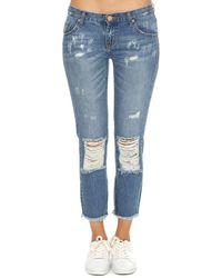 One Teaspoon Freebirds Jeans - Blue