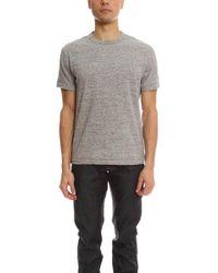 Todd Snyder - Basic T-shirt - Lyst