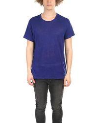 IRO Jaoui T-shirt - Blue