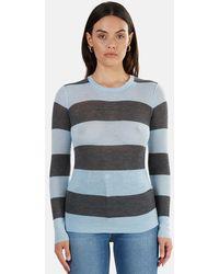 NSF Zuli Sweater - Gray