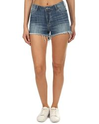 One Teaspoon Bonita Short - Blue