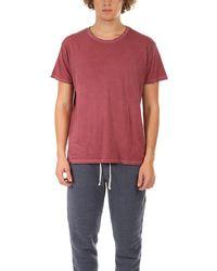 Alternative Apparel Heritage T-shirt - Red