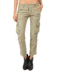 NSF - Basquiat Cargo Pocket Pant - Lyst