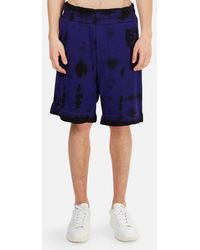 Cotton Citizen Jackson Short - Purple