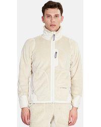 and wander High Loft Fleece Jacket - Multicolour