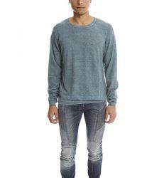 120% Lino - Cashmere Sweater - Lyst