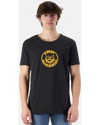 Ksubi Sinister Graphic T-shirt - Black