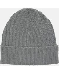 Warm-me Eric Hat - Gray