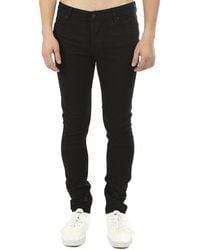 Ksubi Van Winkle Jeans - Black