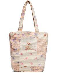 LoveShackFancy Oriana Bag - Multicolour