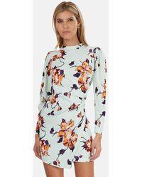 A.L.C. Jane Dress - Multicolour