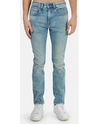 R13 Skate Jeans - Blue