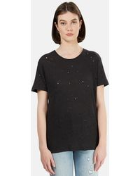 IRO Clay T-shirt - Black