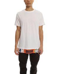 ELEVEN PARIS - Eleven Paris Basquiat 8b Mx T-shirt - Lyst