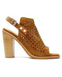 Rag & Bone Wyatt Sandal Shoes - Brown