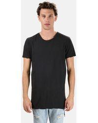 Ksubi Seeing Lines T-shirt - Black