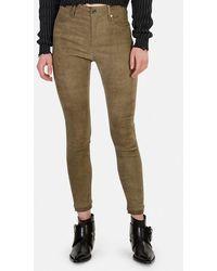 RTA Madrid Trousers - Multicolour