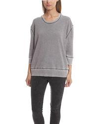 IRO Lilybel Sweatshirt Sweater - Gray