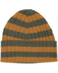 Warm-me - Eric Stripe Hat - Lyst