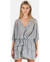 IRO Wide Dress - Grey