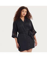 Bluebella Kimono Celia noir