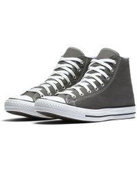 7c528faa8c Vans 106 Vulcanized Ca Suede Charcoal Grey in Gray for Men - Lyst