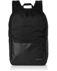 Jansport - Ripley Black Backpack - Lyst