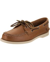 Sperry Top-Sider - Top-sider Women's Authentic Original 2-eye Boat Shoe - Lyst