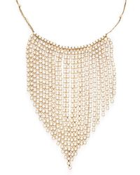 Marc By Marc Jacobs - Jewellery Pearl River Statement Necklace - Lyst