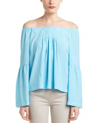 Nanette Lepore - Island Party Top - Lyst