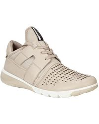 e1b0f192cc8 Ecco - Women s Intrinsic 2 Sporty Sneaker - Lyst