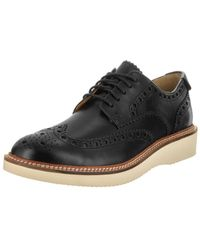 Sperry Top-Sider - Top-sider Men's Gold Wingtip Wedge Oxford Shoe - Lyst