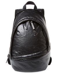 Maison Margiela - Asymmetric Zipper Backpack - Lyst