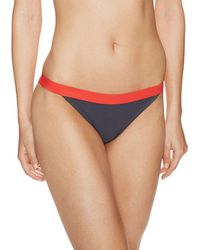 Marc By Marc Jacobs - Galactic Julie Wide Band Bikini Bottom - Lyst