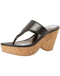 Fergie - Women's Isis Dress Sandal - Lyst