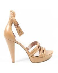 Nine West - Womens Ankle Strap Sandal - Lyst