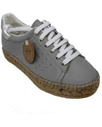 Macarena - Espadrille Fashion Sneaker - Lyst