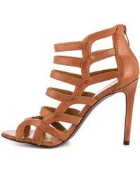Enzo Angiolini - Womens Brien Open Toe Casual Strappy Sandals - Lyst