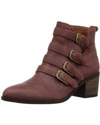 Lucky Brand - Lucky Women's Lk-loreniah Fashion Boot - Lyst