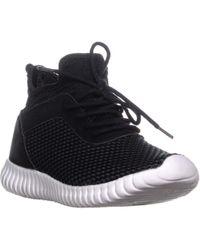 Dirty Laundry - Harlen Sneakers, Knit Black - Lyst