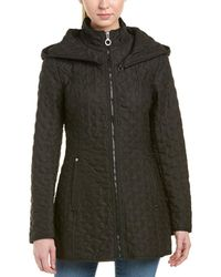 Laundry by Shelli Segal - Quilted Jacket - Lyst
