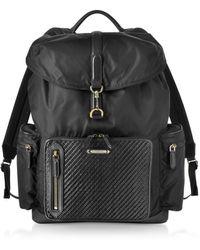 Z Zegna - Men's Black Backpack - Lyst