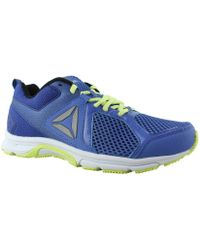 Reebok - Womens Runner 2.0 Lilacshadow deepcobalt electricflash pewter  Running - Lyst 2f0c494ad