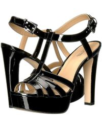 MICHAEL Michael Kors - Womens Catalina Open Toe Casual T-strap Sandals - Lyst