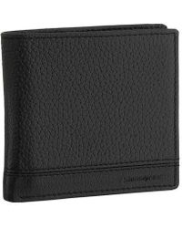 Samsonite - Men's Serene Rfid Center Flip Billfold Wallet - Lyst