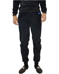 Marc By Marc Jacobs | Mens M4004982nr Black Polyester Joggers | Lyst