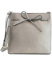 Nanette Lepore - Women's Arabelle Bow Crossbody Bag - Lyst