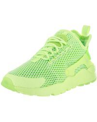 buy online e2470 001e7 Nike - Women s Air Huarache Run Ultra Br Running Shoe - Lyst