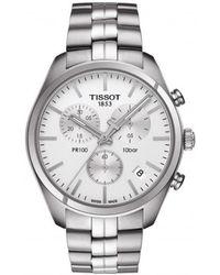 Tissot | Pr 100 Men's T1014171103100 | Lyst