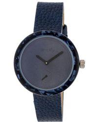 Simplify - Men's The 3700 Quartz Watch - Lyst